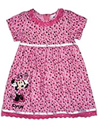 Minnie Mouse Süsses Cordkleid