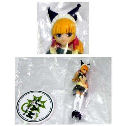 banpresto-sanrio-costume-party-maid-cafe-collection-onegai-my-melody-kuromi-maid-cafe-hen-jam-akihab