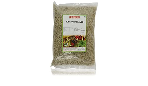 Hindania Rosemary Leaves, 250 kg: Amazon in: Grocery