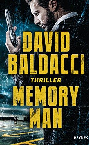 Memory Man: Thriller (Die Memory-Man-Serie 1) - Polizei-videorecorder