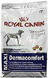 Royal Canin - Croquettes pour chien Royal Canin Maxi Dermacomfort Contenances : 3 kg