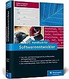 Handbuch für Softwareentwickler: Das Standardwerk zu professionellem Software Engineering - Veikko Krypczyk, Olena Bochkor