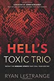 #5: Hell's Toxic Trio: Defeat the Demonic Spirits That Stall Your Destiny