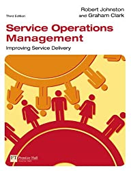 Service Operations Management (Financial Times)