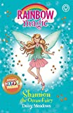 Picture Of Shannon the Ocean Fairy: MCD Happy Meal Edition (Rainbow Magic Early Reader)