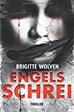 Engelsschrei: Thriller (Alexander Barray, Band 3) von Brigitte Wolven