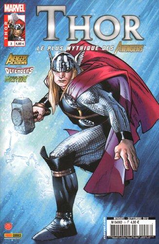 Thor 2012 003 par Matt Fraction