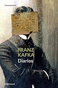 Diarios par  Franz Kafka
