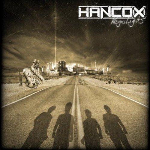 Hancox: Vegas Lights (Audio CD)
