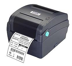 TSC TTP-345 Thermal Transfer Barcode Printer