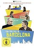 Ein Freitag Barcelona kostenlos online stream
