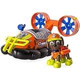 Paw Patrol 6033377Dschungelfahrzeug mit Hündchen Zuma