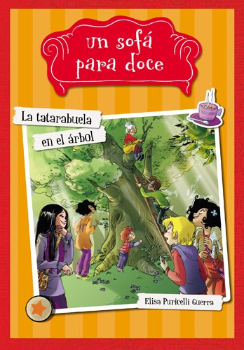 La tatarabuela en el árbol/ The Great Grandmother in the Tree