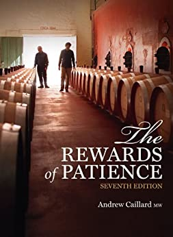 The Rewards of Patience by [Caillard, Andrew]