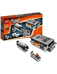 Lego - 300213 - Gt/ensemble Power Functions