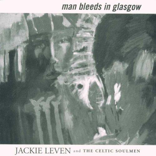 Man Bleeds in Glasgow