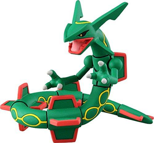 Pokémon: Moncollé EX EHP-03 Rayquaza