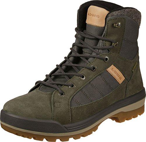 Lowa Isarco III GTX Mid, Chaussures de Randonnée Basses Homme