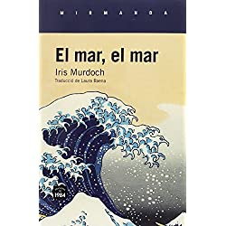 El Mar, El Mar (Mirmanda) Premio Booker 1978