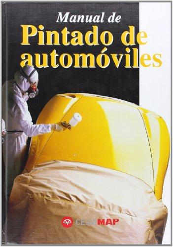 Gm/gs - Manual De Pintado De Automoviles por Aa.Vv.