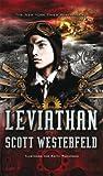 LEVIATHAN, de Scott Westerfeld
