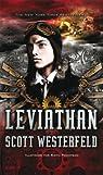 Leviathan par Wasterfeld