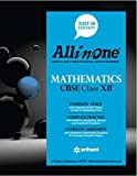 All in One MATHEMATICS CBSE  Class 12th(2017-18 Edition).
