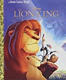 The Lion King (Disney the Lion King) (Little Golden Books)