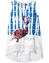 Desigual Toddler Girls' Ts_tennessee T-Shirt