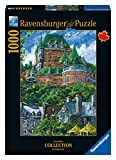 Ravensburger Chateau Frontenac, Quebec Canadian Collection Canadienne Puzzle (1000-Piece)