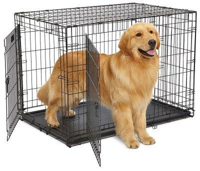 """MidWest Contour Dog Crates (42"""")"""