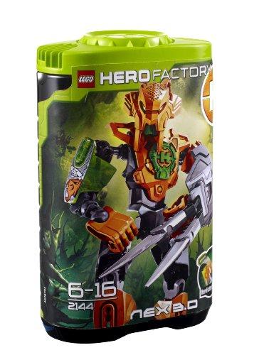 LEGO Hero Factory 2144 - Nex 3.0