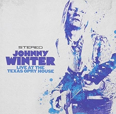 Live at the Texas Opry House [Import allemand]