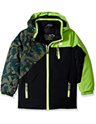 Spyder Mini Ambush Jacket,,