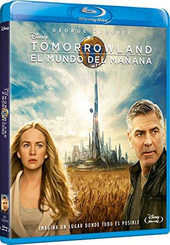 Disney Tomorrowland: El Mundo Del Mañana