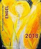 Engel 2018: Postkartenkalender von Christel Holl