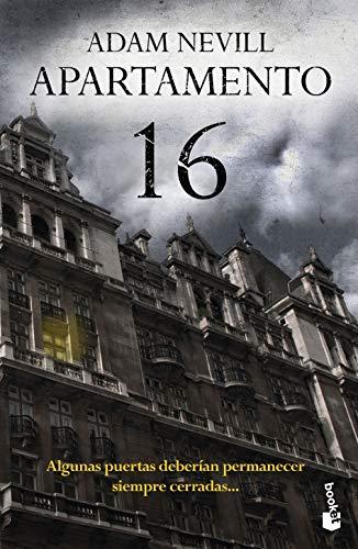 Apartamento 16 (Literatura Fantástica) por Adam Nevill
