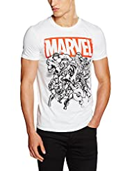 Marvel Collective, T-Shirt Homme