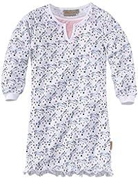 wellyou Girls Nachthemd langarm bedruckt