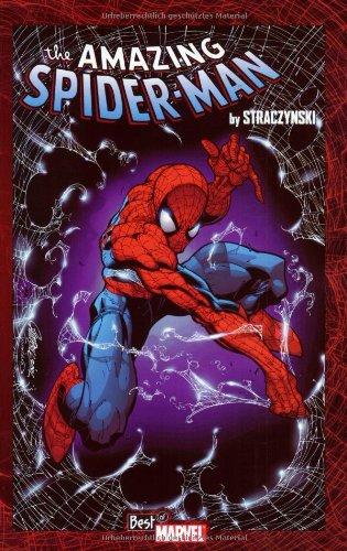 Amazing Spider-Man par J. M. Straczynski