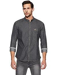 U.S. Polo Denim Co. Men's Casual Shirt