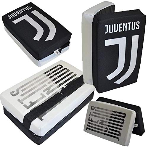 Perseo Trade Cuscino da Stadio Juventus Calcio Juve 25x16x7 Cm PS 04831