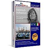 Italienisch-Aufbaukurs mit Langzeitgedächtnis-Lernmethode von Sprachenlernen24: Lernstufen B1+B2. Italienischkurs für Fortgeschrittene. PC ... für Windows 10,8,7,Vista,XP/Linux/Mac OS X