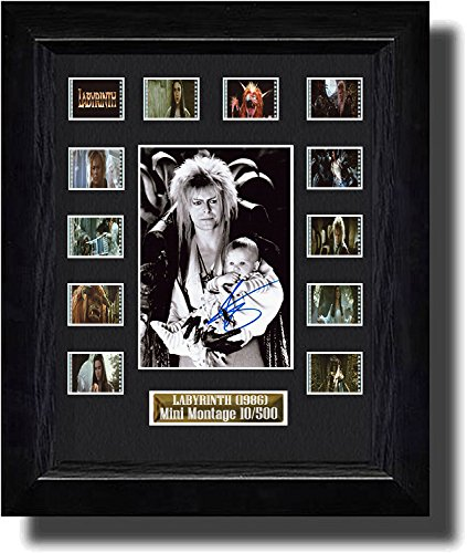 Labyrinth Signed David Bowie (19...