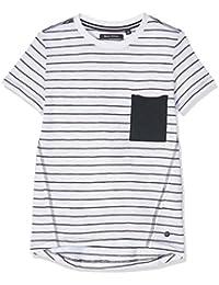 Marc O' Polo Kids Jungen T-Shirt T-shirt 1/4 Arm