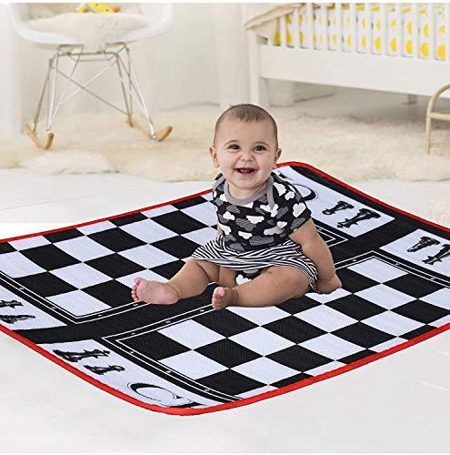 Ozoy Baby Mats Waterproof Large Size Carpet Mat (Multi)