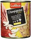Lutèce Champignons, 12er Pack (12 x 460 g)