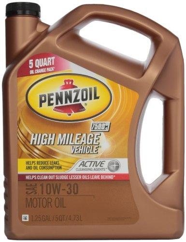 pennzoil-550038202-high-mileage-vehicle-10w-30-motor-oil-sn-5qt-jug-by-pennzoil
