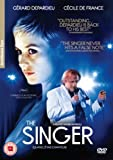 The Singer [DVD] [2006]
