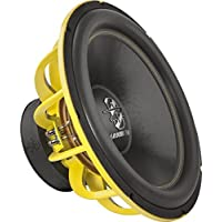 GROUND ZERO GZRW 46spl – 46 cm SPL Subwoofer